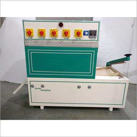 Currency Bundling Machine