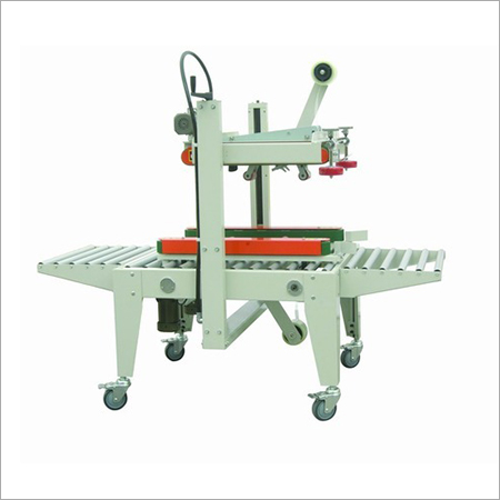 Tape Wrapping Machine