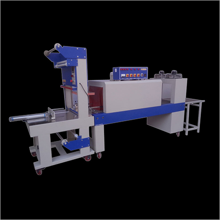 Sleeve Wrapping Machine Model 1