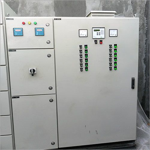 Powder Coating Service For Panel Board