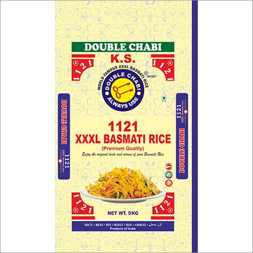 1121 Premium Basmati Rice
