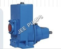 Sewage Plants Self Priming Mud Pump