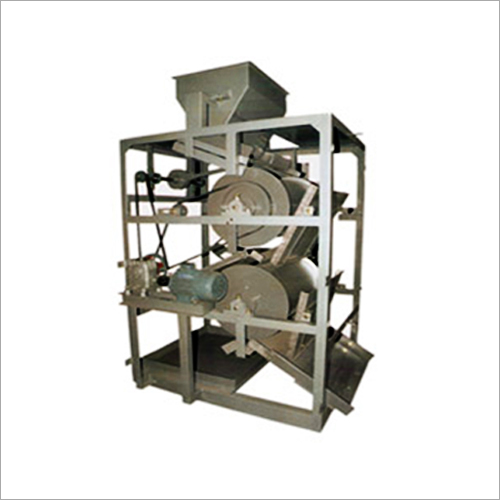 Double And Triple Drum Type Magnetic Separator