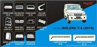 Bolero Car accessories