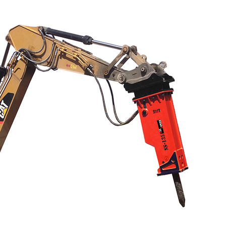 Popular Box Type Hydraulic Breaker