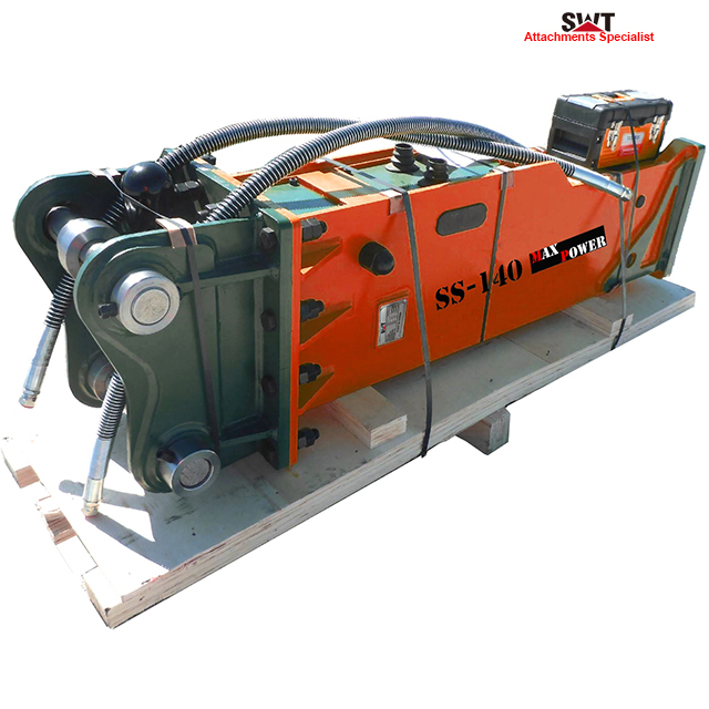 Popular Box Type Hydraulic Breaker