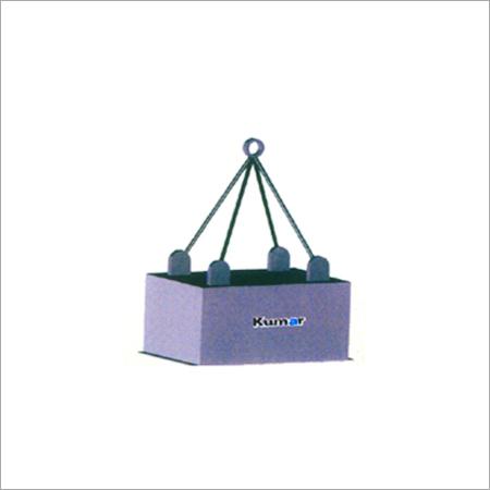 Suspension Type Magnet