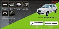 Alto K 10 Car Accessories