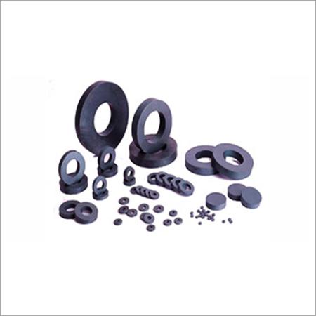 Ferrite Ceramic Magnets