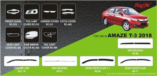 Amaze Car Accessories