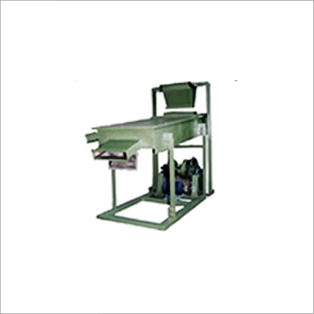 Double Deck Vibrating Screening Machine