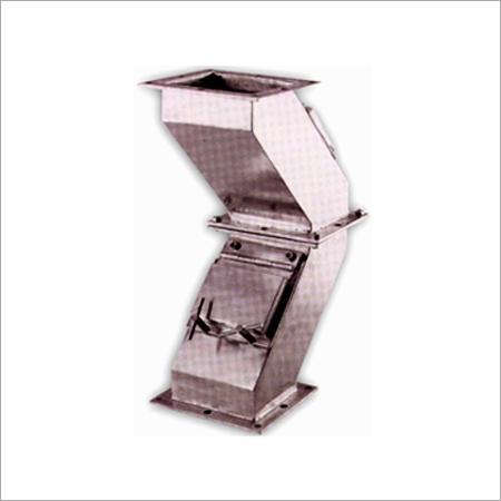 Hump Magnetic Separator