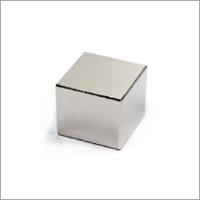 Rare Earth Square Magnet
