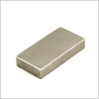 Rare Earth Rectangular Magnet
