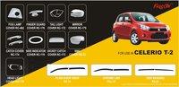Celerio Car Accessories