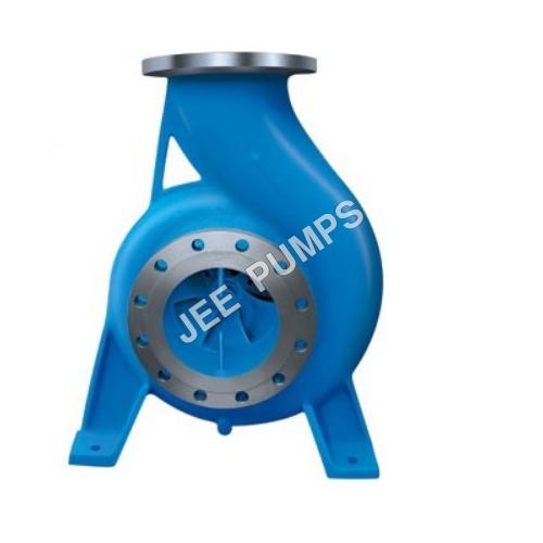 Impeller Slurry Pumps