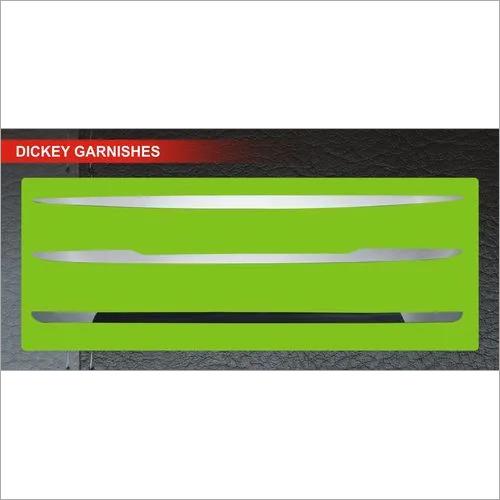 Dickey Garnish Car Accessories