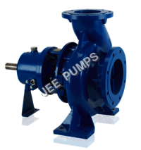 High Speed Slurry Pump