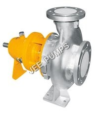 Paper Pulp Pump