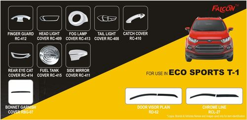 Eco Sports Car Accessories