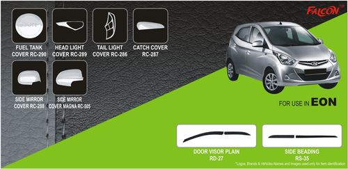 EON Car Accessories