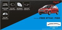 Figo Free Style Car Accessories