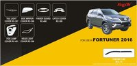 Fortuner Car Accessories
