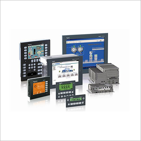 Industrial PCS - SCHNEIDER Easy Harmony Panel iPC