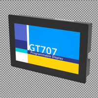 GT707 HMI Touch Panel