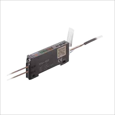 Panasonic Fiber Optic Sensor