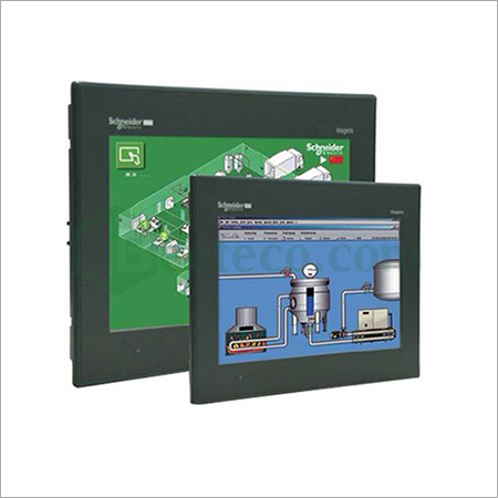 SCHNEIDER HMI 10.1 inch - HMIGXU5500