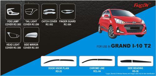 Grand I 10 Car Accessories