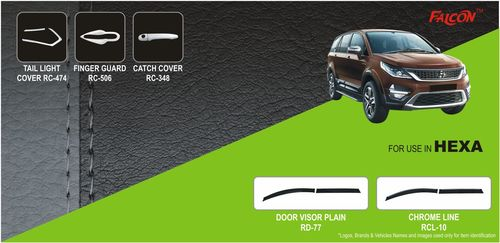 Hexa Car Accessories