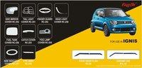 Ignis Car Accessories
