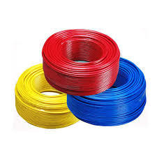 Pvc Copper Wire