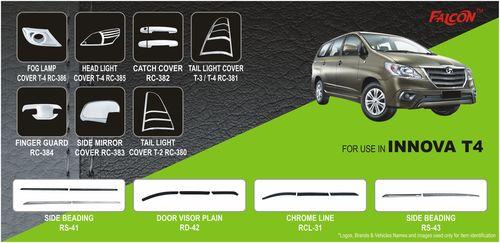 Innova Car Accessories
