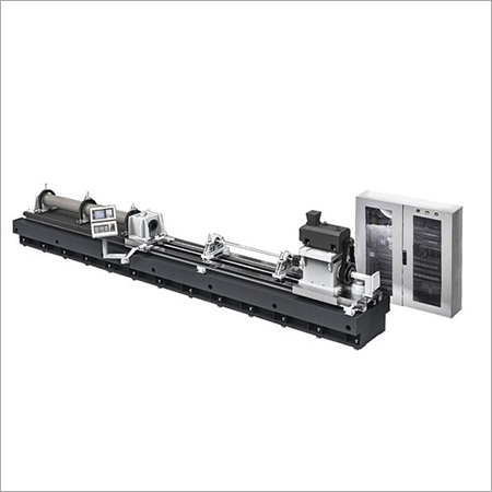 GVN08 Horizontal Honing Machines