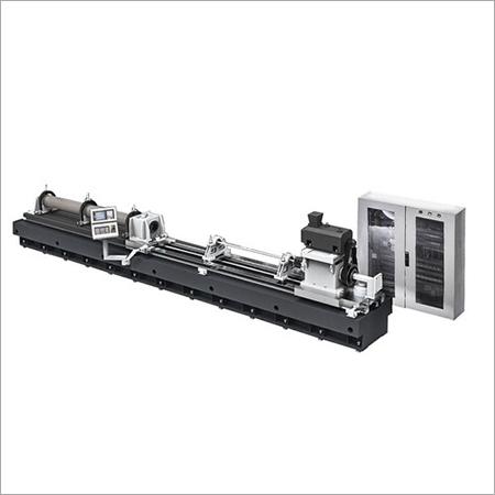 GVN12 Horizontal Honing Machines