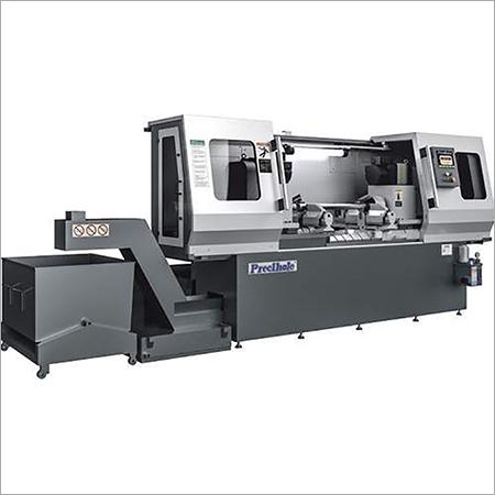 Facing & Centering Machines