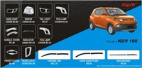 KUV 100 Car Accessories