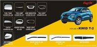Kwid Car Accessories