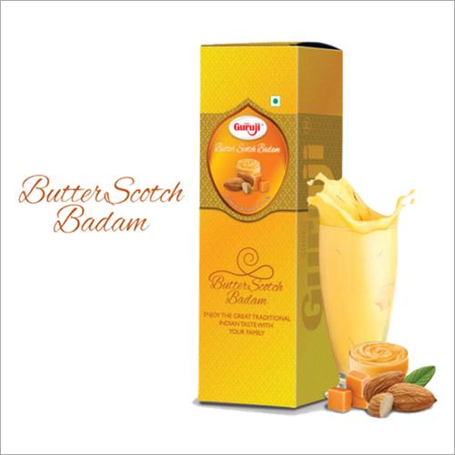 Butterscotch Badam kesar