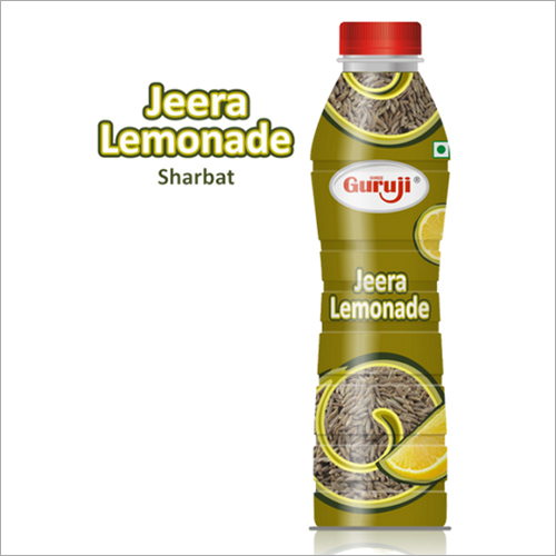 Jeera Lemonade Sharbat