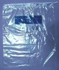 Transparent Dry Cleaner Plastic Bags