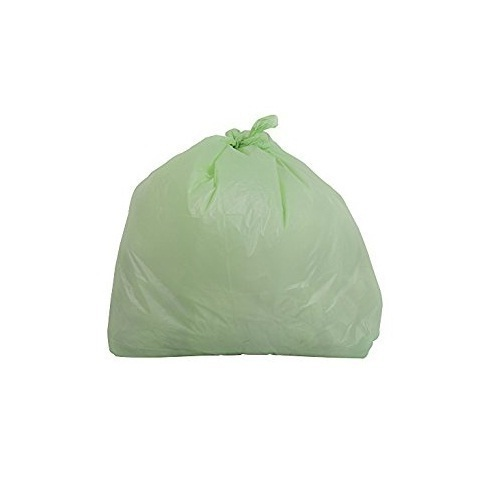 Plain Compostable Bags