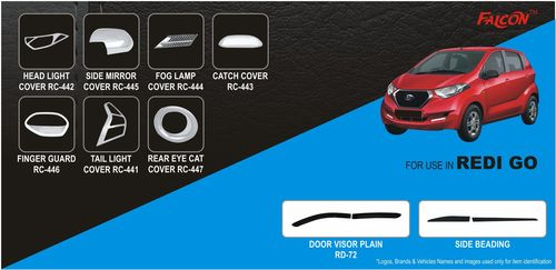 Redi Go Car Accessories