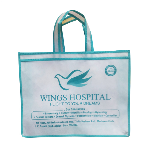 Handle Carry Bag