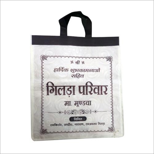 Handle Non Woven Bag
