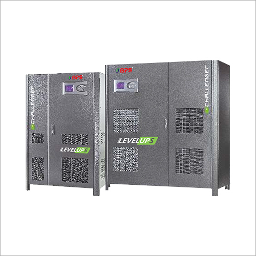 800 KVA 3 Phase Out Online UPS