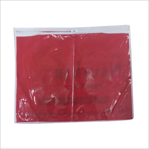 Printed Saree Packaging Bag